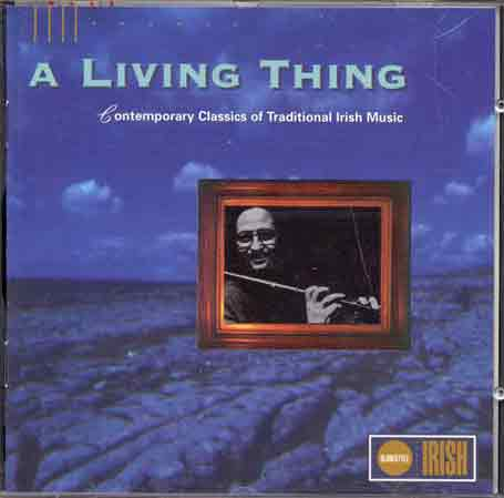 CD V/A - A LIVING THING