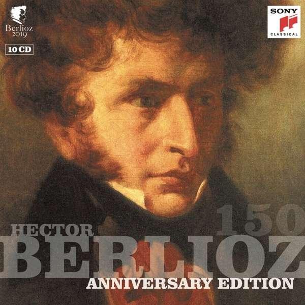 CD V/A - Berlioz