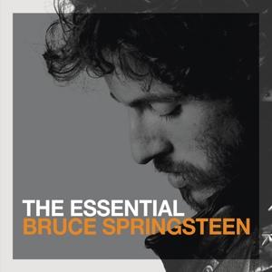 Bruce Springsteen - CD ESSENTIAL BRUCE SPRINGSTEEN