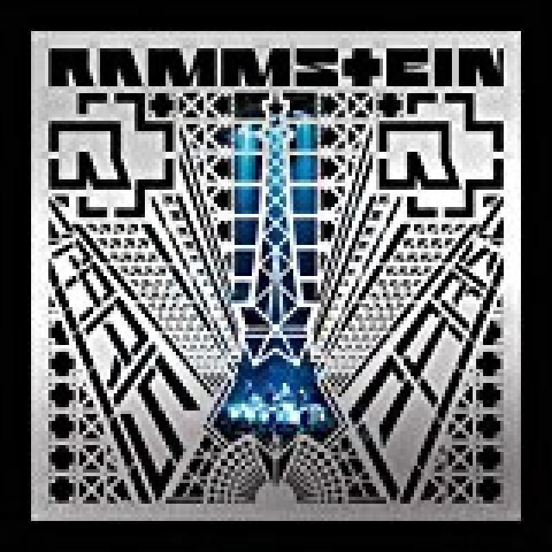 Rammstein - CD RAMMSTEIN:PARIS/2DVD SPECI