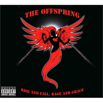 The Offspring - CD RISE AND FALL, RAGE AND...