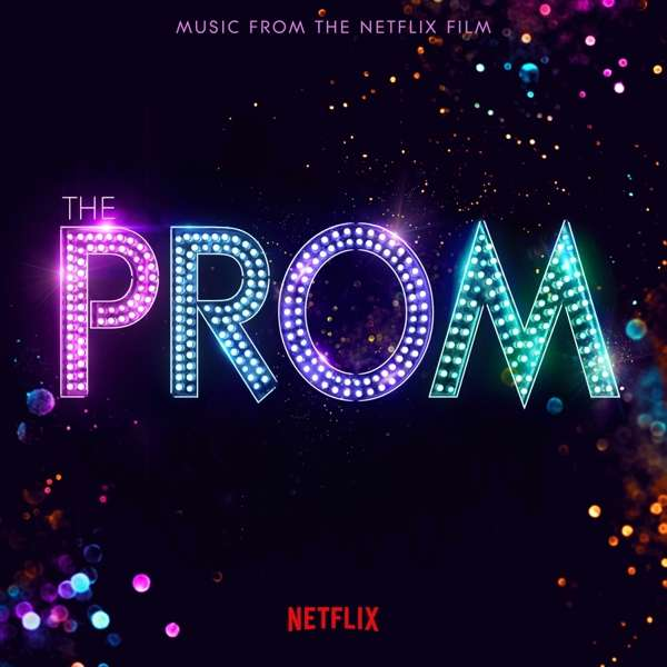 OST - CD The Prom (Music from the Netfl