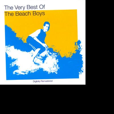 The Beach Boys - CD VERY BEST OF BEACH BOYS