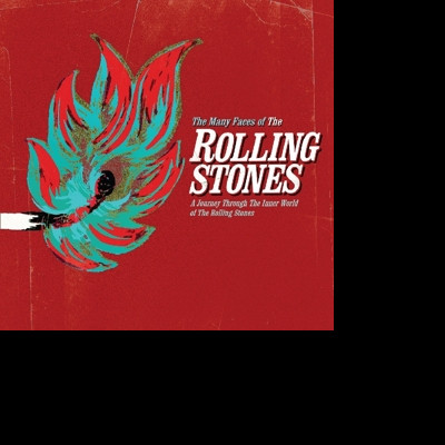 CD ROLLING STONES.=V/A= - MANY FACES OF THE ROLLING STONES