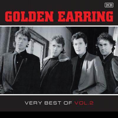 CD GOLDEN EARRING - VERY BEST OF VOL.2