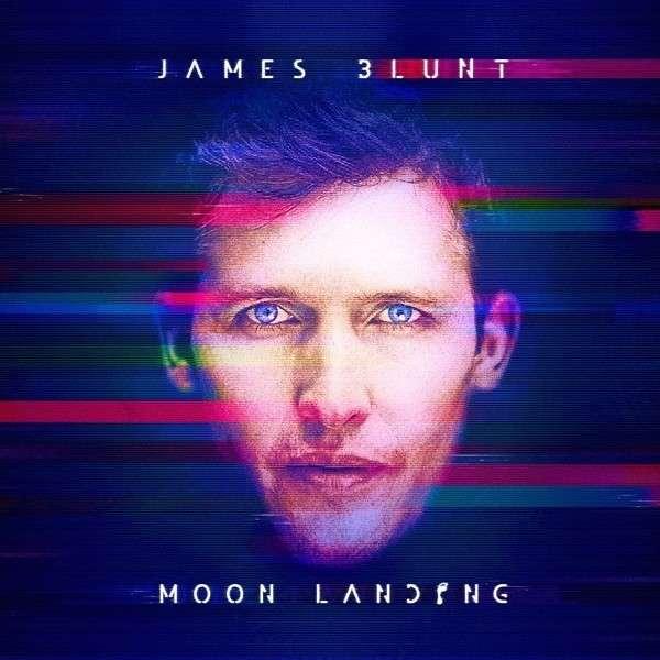 James Blunt - CD MOON LANDING (DELUXE EDITION)