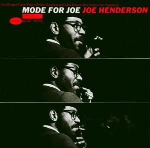 CD HENDERSON JOE - MODE FOR JOE