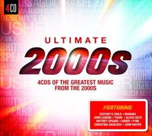 CD V/A - Ultimate... 2000s
