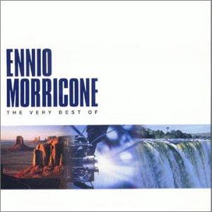 Ennio Morricone - CD VERY BEST OF ENNIO MO