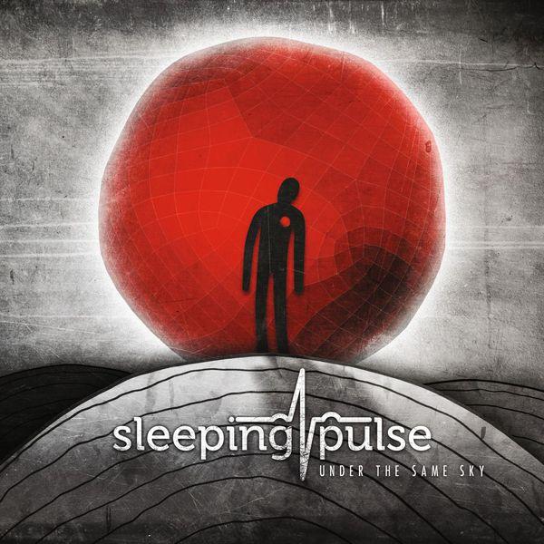 CD SLEEPING PULSE - UNDER THE SAME SKY
