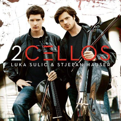 CD TWO CELLOS - 2CELLOS