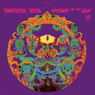 Grateful Dead - Vinyl ANTHEM OF THE SUN