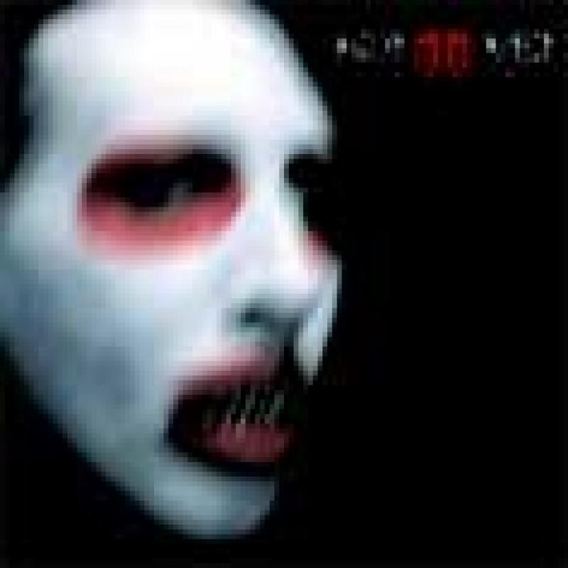 Marilyn Manson - CD GOLDEN AGE OF GROTESQUE