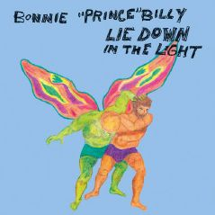 CD BONNIE PRINCE BILLY - LIE DOWN IN THE LIGHT