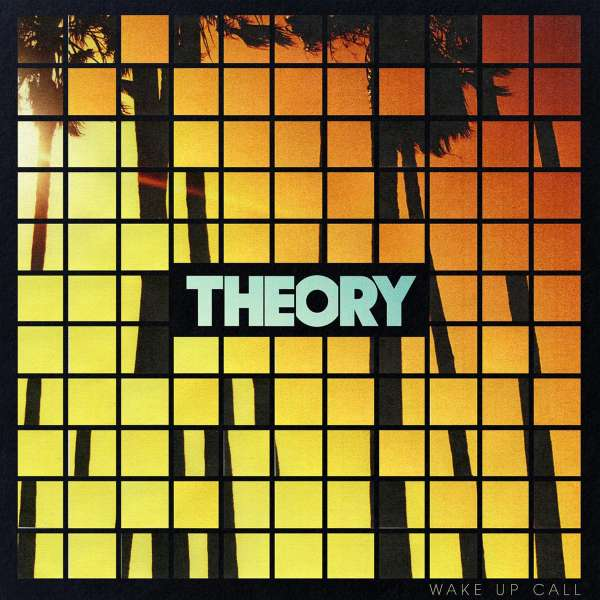CD THEORY OF A DEADMAN - WAKE UP CALL