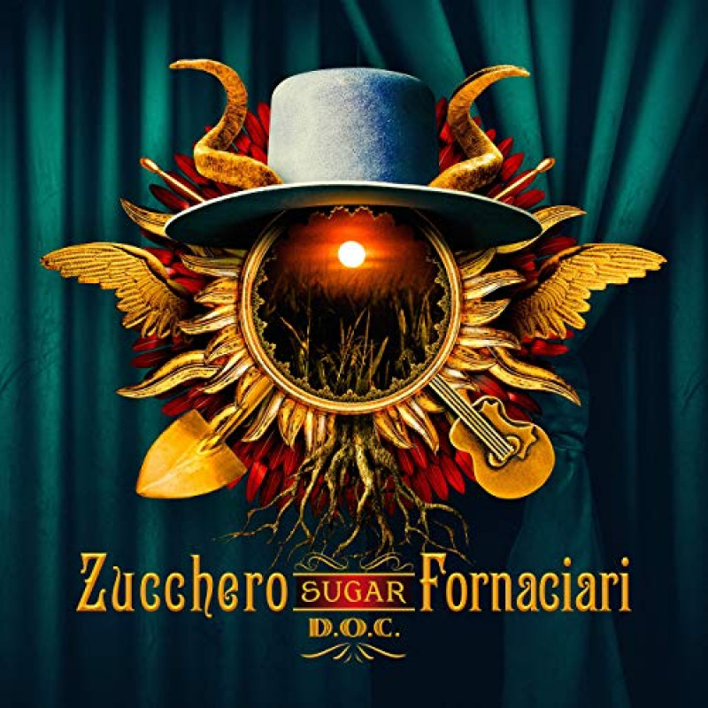 CD ZUCCHERO - D.O.C.