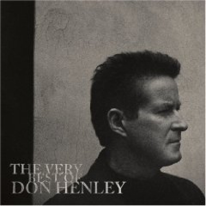 CD HENLEY DON - THE VERY BEST OF