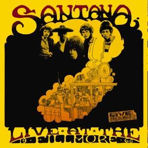 Santana - CD Live At the Fillmore '68