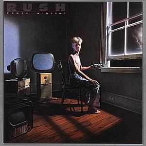Rush - CD POWER WINDOWS