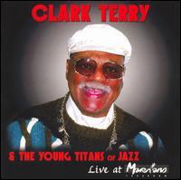 CD TERRY, CLARK - LIVE AT MARIHAN'S