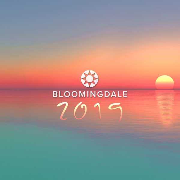 CD V/A - BLOOMINGDALE 2019