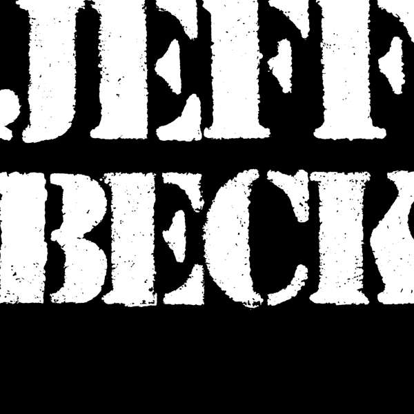 Jeff Beck - CD THERE AND BACK