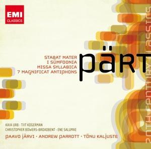 CD VARIOUS ARTISTS - 20TH CENTURY CLASSICS: ARVO PART