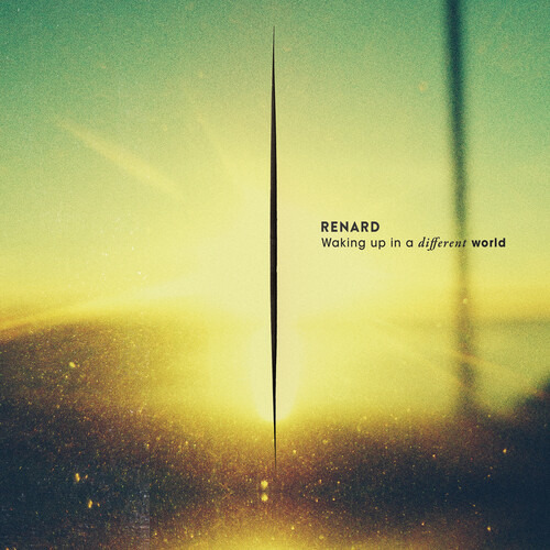 CD RENARD - WAKING UP IN A DIFFERENT WORLD