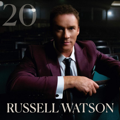 CD WATSON, RUSSELL - 20