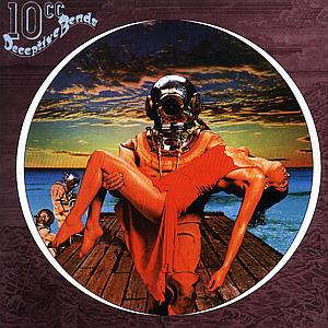 CD 10 CC - DECEPTIVE BENDS