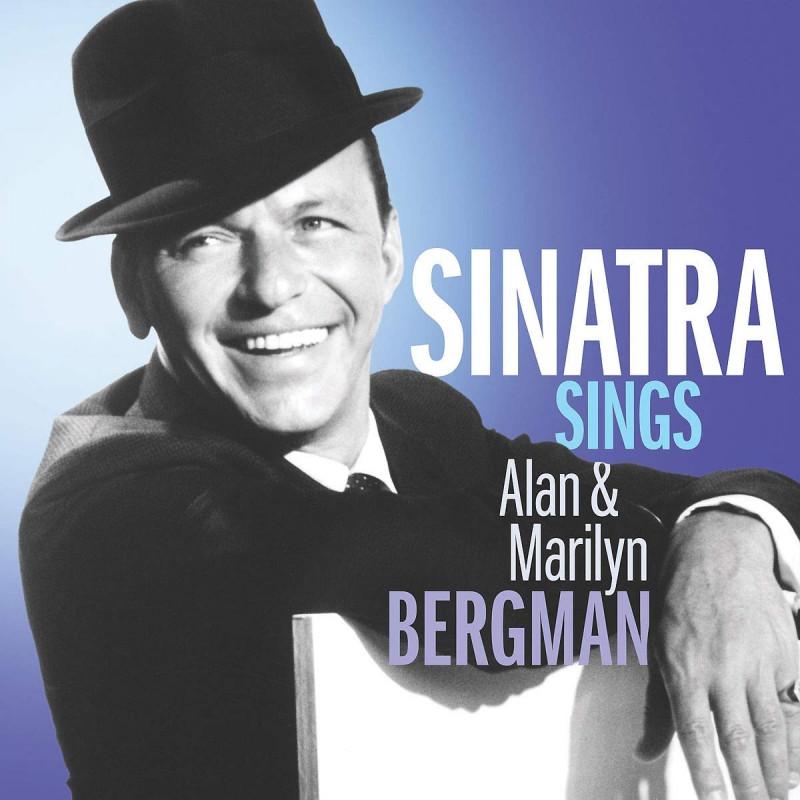 CD SINATRA FRANK - SINATRA SINGS THE SONGS OF