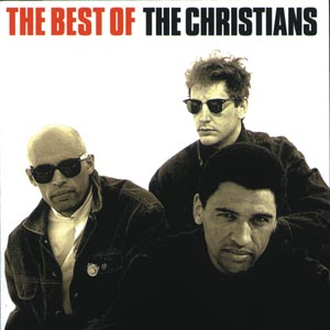 CD CHRISTIANS, THE - THE BEST OF