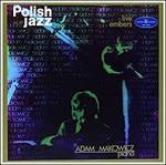 Vinyl MAKOWICZ, ADAM - LIVE EMBERS (POLISH JAZZ)