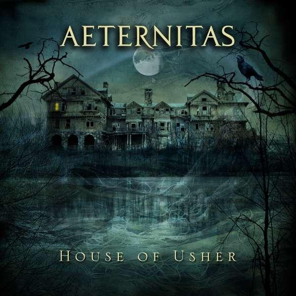 CD AETERNITAS - HOUSE OF USHER