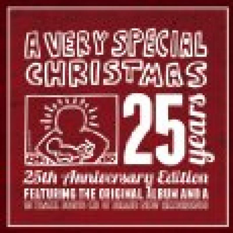 CD RUZNI/POP INTL - A VERY SPECIAL CHRISTMAS