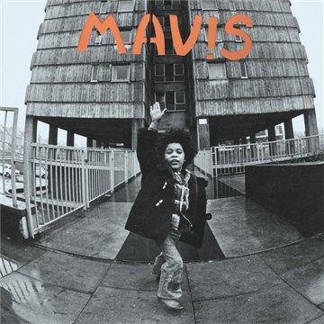 CD V/A - MAVIS
