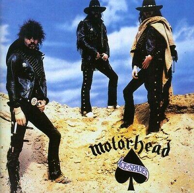 Motörhead - CD ACE OF SPADES '80 '2004