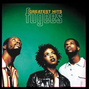 Fugees - CD Greatest Hits