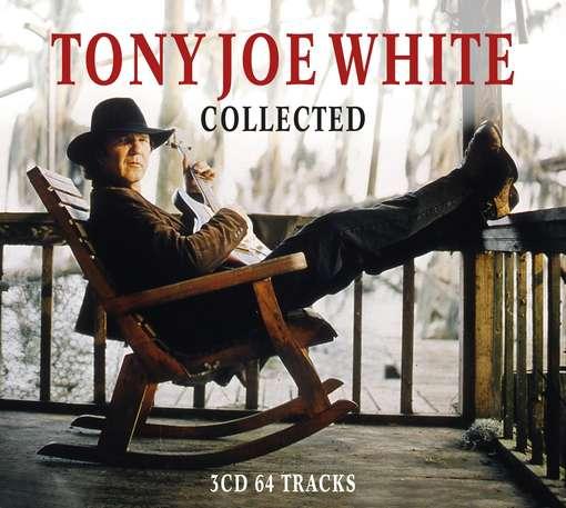 CD WHITE, TONY JOE - COLLECTED