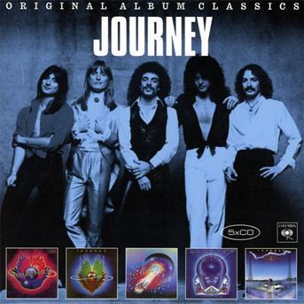 CD JOURNEY - Original Album Classics