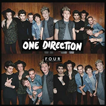 One Direction - CD Four