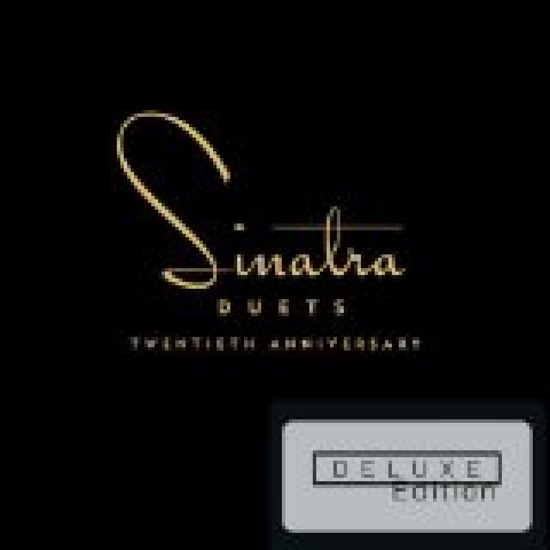 Frank Sinatra - CD DUETS - 20TH ANNIV./DELUXE