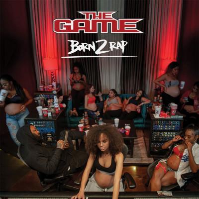 The Game - Vinyl Born 2 Rap