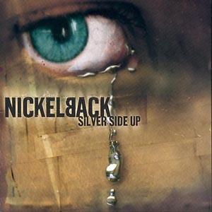 NICKELBACK - CD SILVER SIDE UP