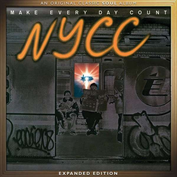 CD NEW YORK COMMUNITY CHOIR - MAKE EVERY DAY COUNT
