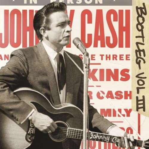 Vinyl CASH, JOHNNY - BOOTLEG 3: LIVE AROUND THE WORLD