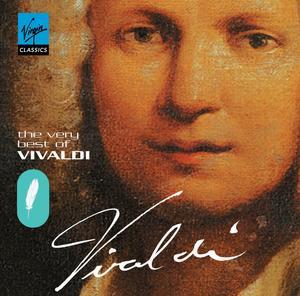Various - CD THE VERY BEST OF VIVALDI