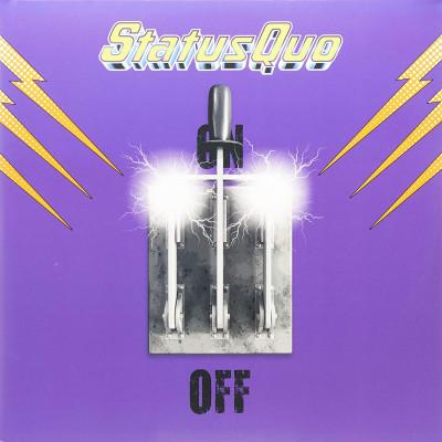 Status Quo - Vinyl LAST NIGHT OF THE ELECTRICS