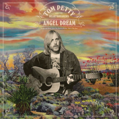Tom Petty & The Heartbreakers - Vinyl RSD - ANGEL DREAM (BLUE VINYL ALBUM) (RSD 2021)