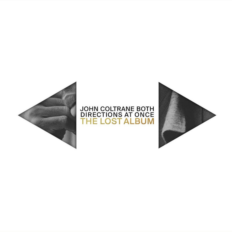 CD COLTRANE JOHN - BOTH DIRECTIONS.../DLX